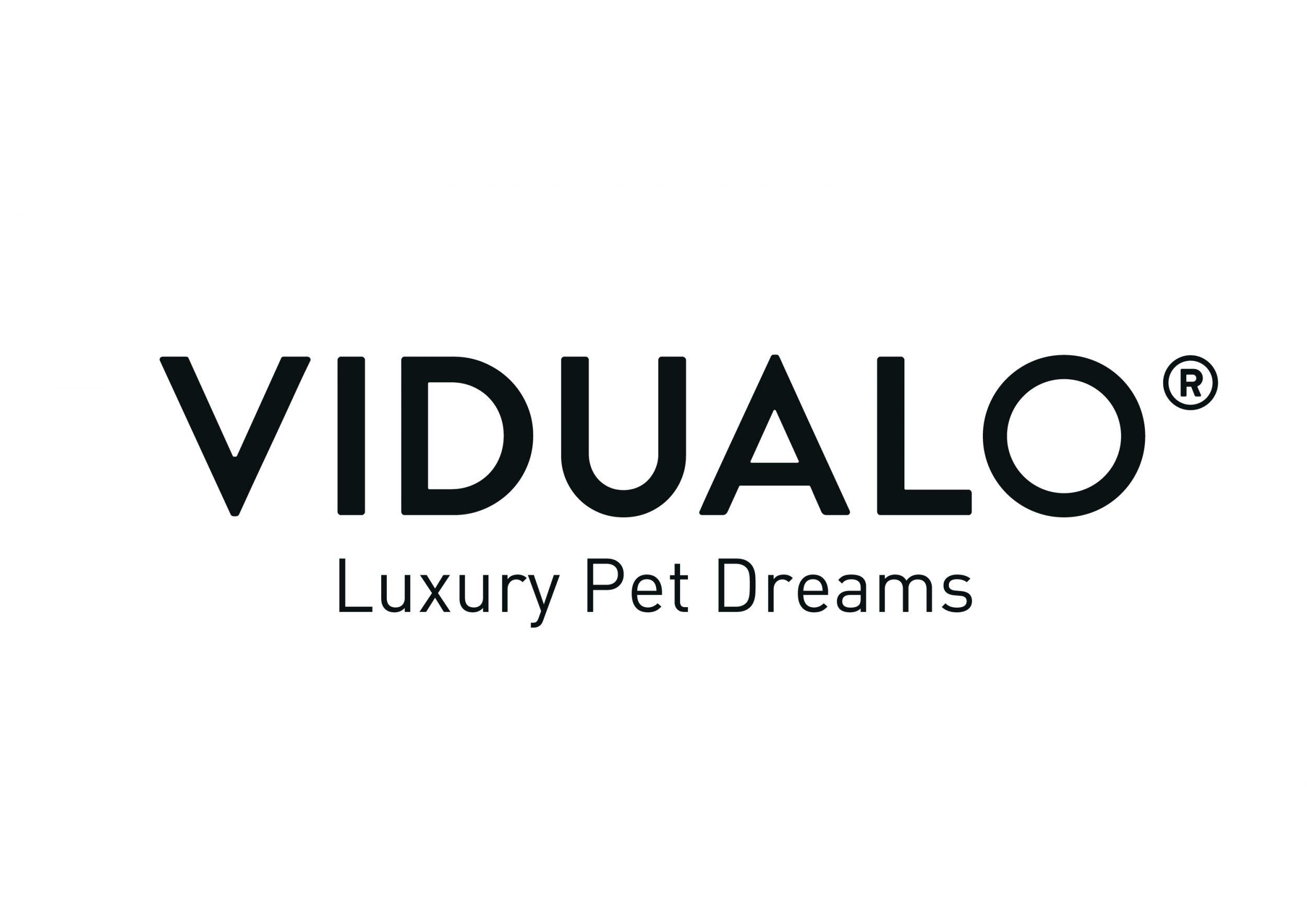 VIDUALO® Logo