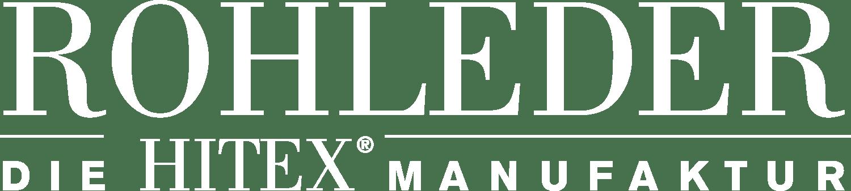 Rohleder - die HITEX® Manufaktur Logo