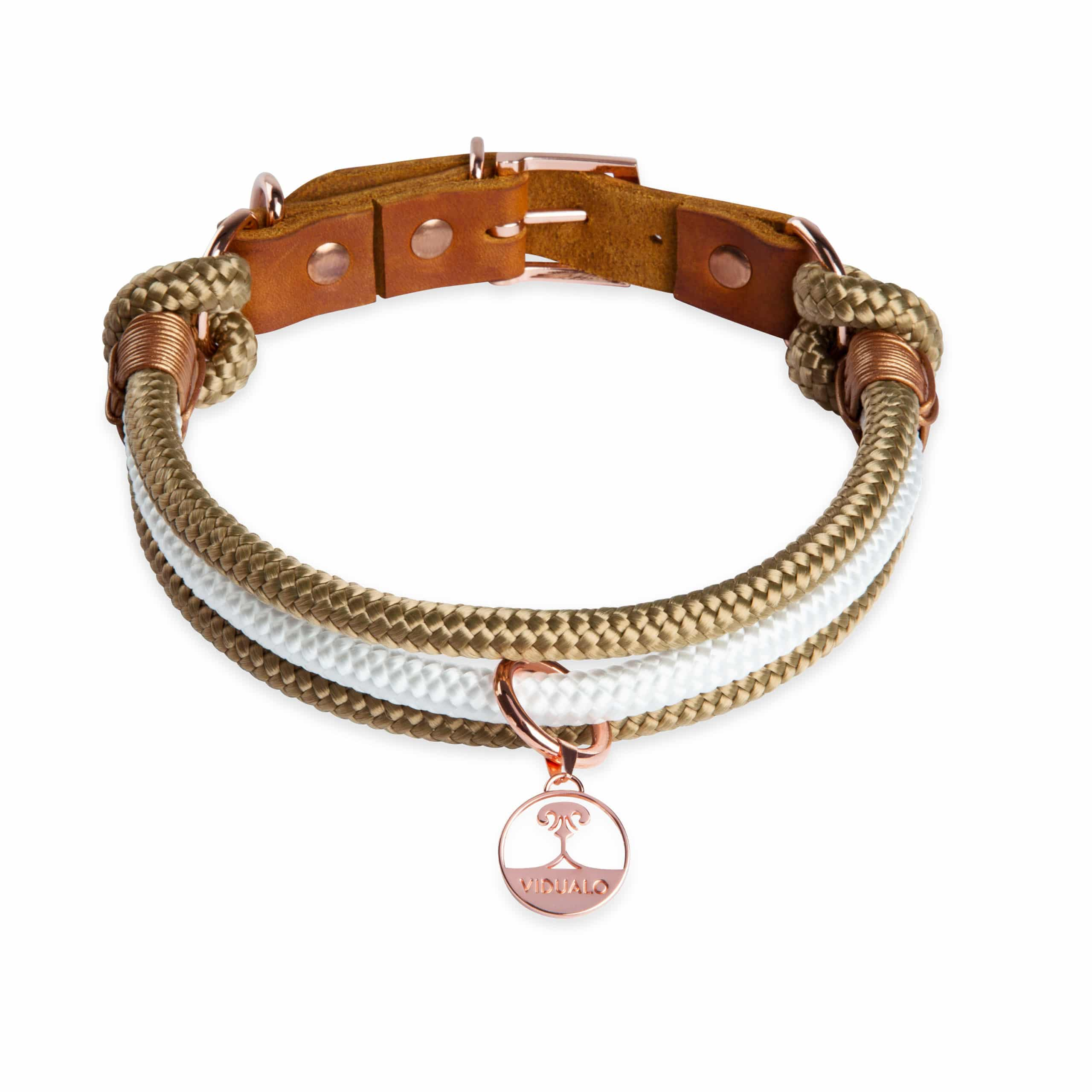 Vidualo - Hundehalsband - Look Aminata